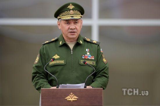 У НАТО пояснили, чому їхні винищувачі наблизилися до літака міністра оборони РФ