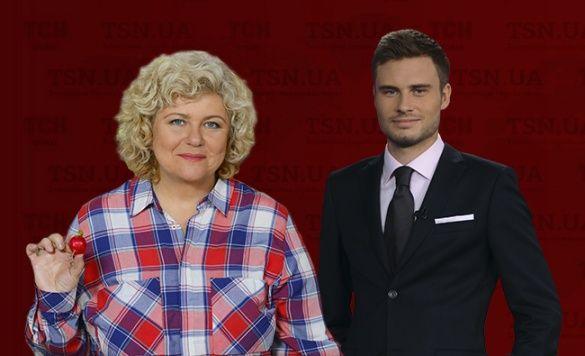 Єгор Гордєєв, Наталя Підлісна