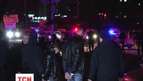 Поліцейським, що напередодні розстріляли авто зловмисників, нададуть психологічну підтримку