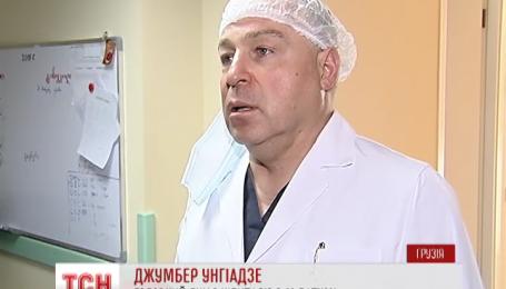 Кировоградские врачи хотят реализовать грузинскую реформу медицины в своей области