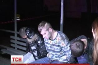 У Мережі з'явилося відео резонансної гонитви, в якій поліцейські застрелили пасажира BMW