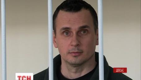 Режиссера Олега Сенцова этапируют в Якутию