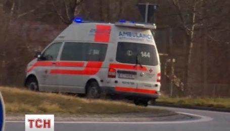Полиция Германии считает причиной крушения поездов несчастный случай