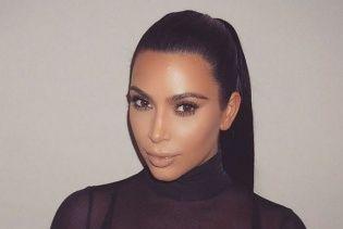 Не такие, как раньше: что случилось с губами Ким Кардашьян