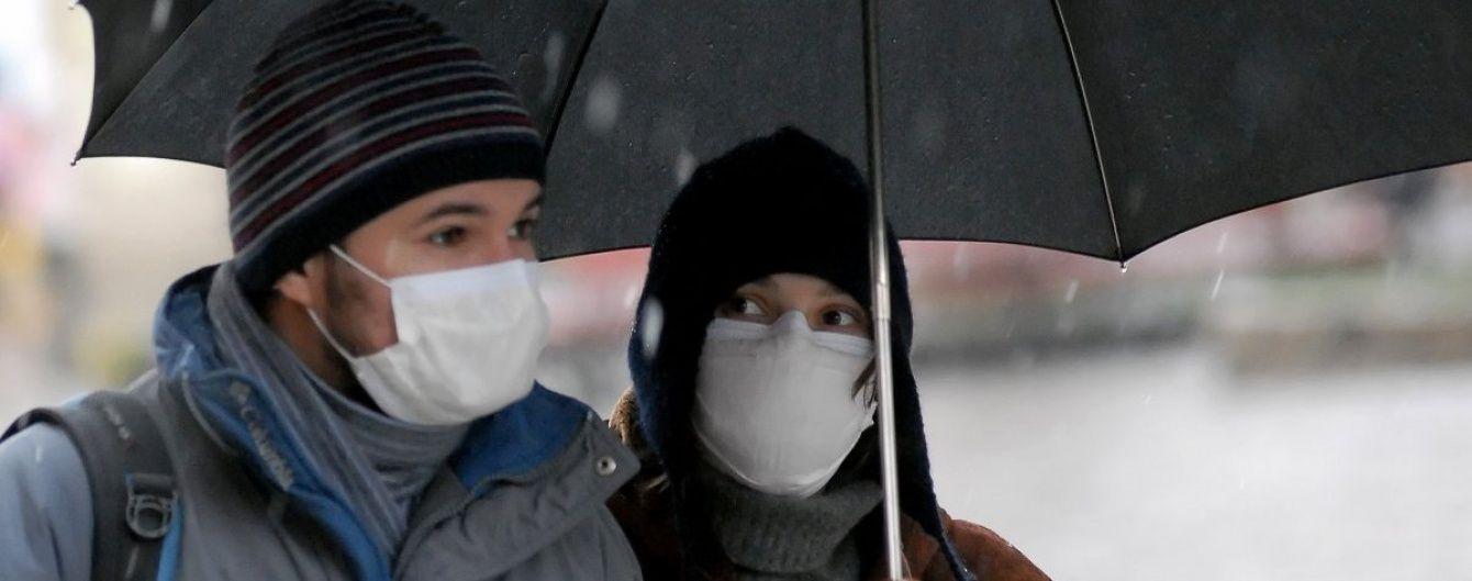 В Україну насувається грип: коли прийде вірус, якого типу та як захиститися