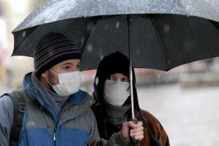 Свинячий грип забрав життя тринадцяти жителів Грузії