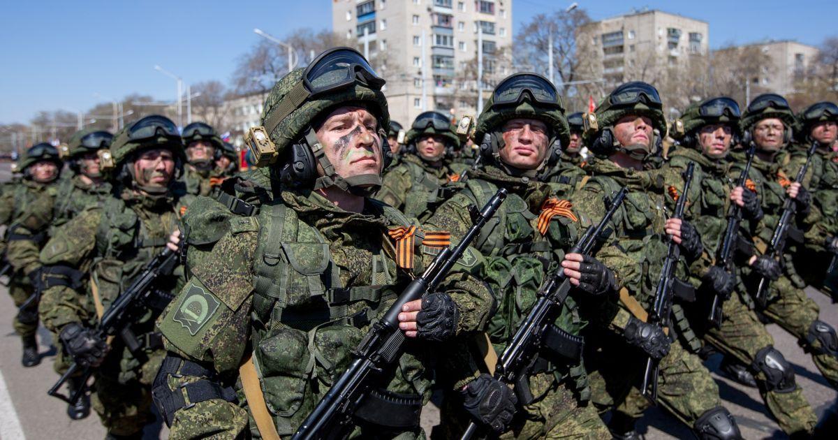 Російська армія активно готується до агресивних бойових дій - Турчинов