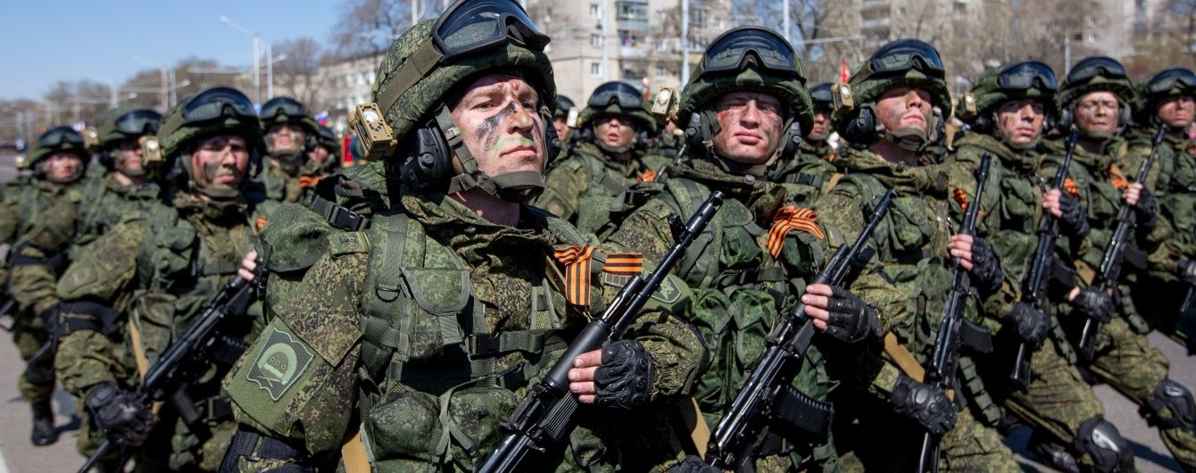 Російські військові злягли з нервовим зривом після смертельної стрілянини. Міноборони РФ заперечує