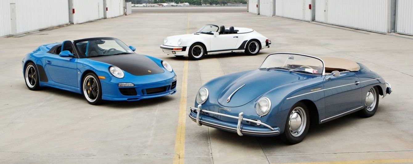 Американский актер распродает свою автомобильную коллекцию