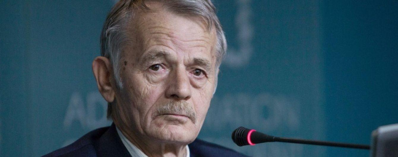 Окупанти завезли до Криму понад півмільйона жителів з Росії та ОРДЛО - Джемілєв