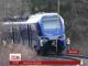 Причиною залізничної катастрофи у Німеччині могла стати помилка диспетчера або машиніста