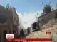 В результаті авіаудару по госпіталю в Сирії три людини загинули