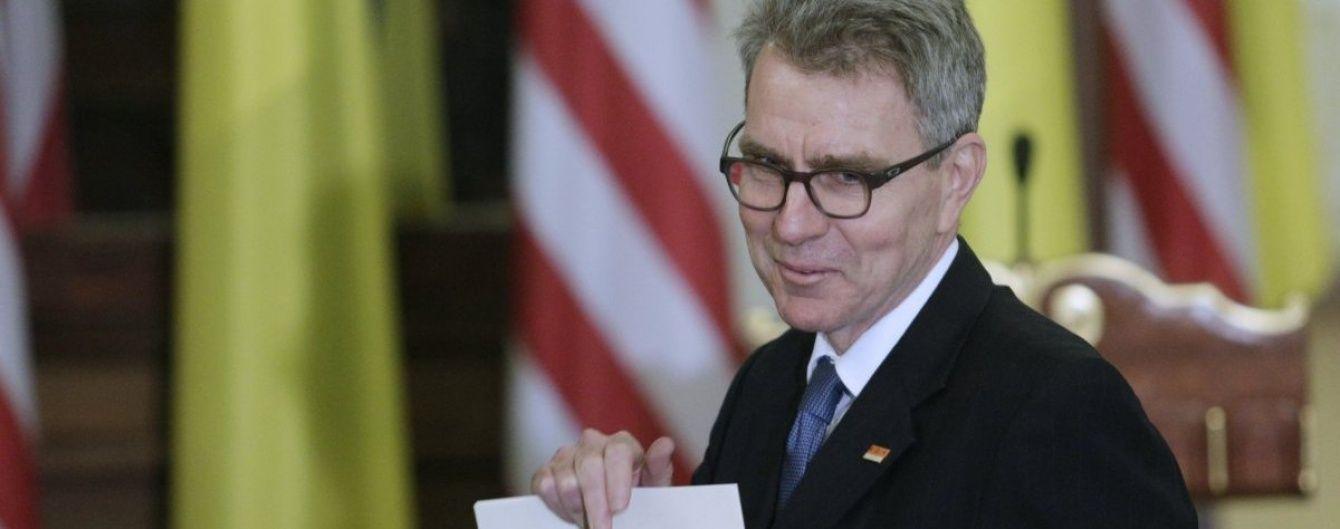 Пайєтт розповів, яка українська реформа стала найефективнішою інвестицією для США