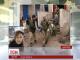Поблизу Донецького аеропорту троє українських військових підірвалися на розтяжці