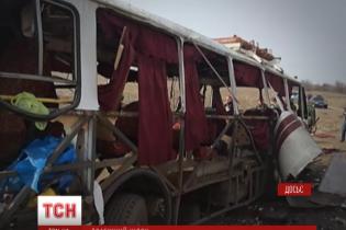 """Вибух під Мар'їнкою став уже четвертою """"автобусною"""" трагедією за час АТО"""