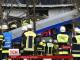 Причиною залізничної катастрофи в Німеччині могла бути помилка диспетчера або машиніста