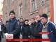 На Дніпропетровщині розшукують засудженого, який втік просто із зали суду