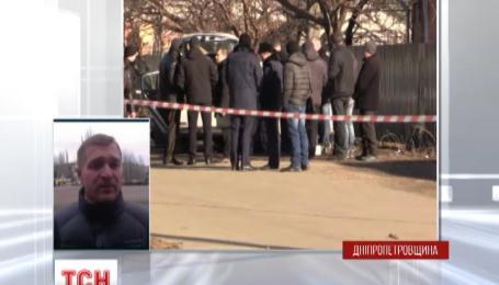 На Дніпропетровщині другу добу полюють на банду небезпечних вбивць