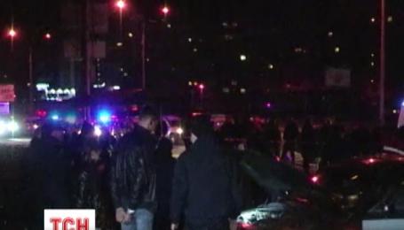 В інтернеті з'явився запис переговорів поліцейських під час смертельної погоні за БМВ