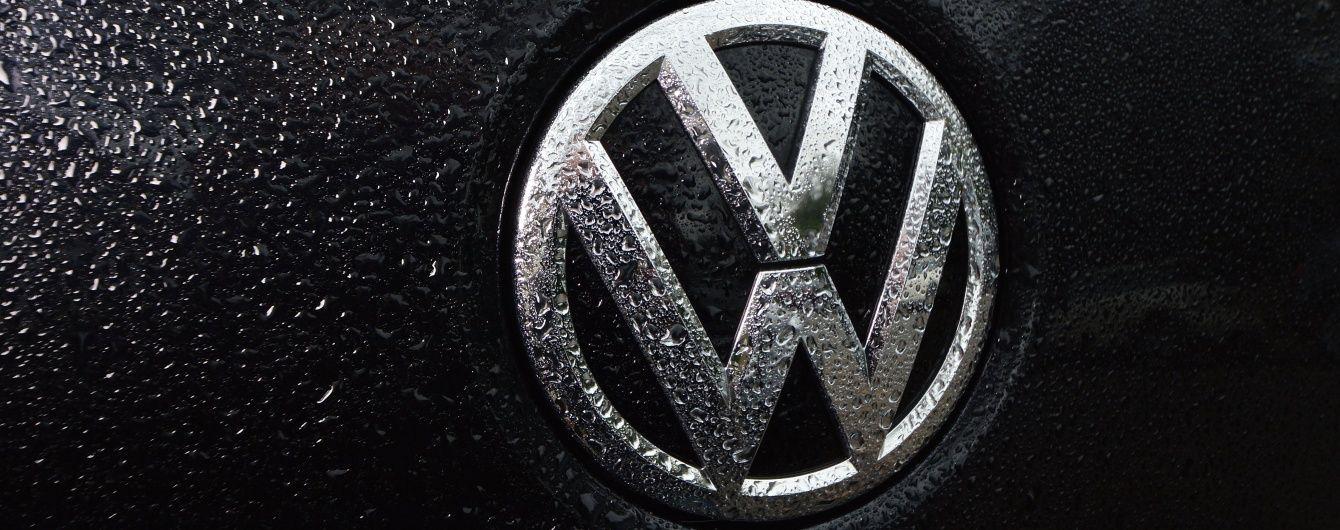 """Volkswagen може сплатити штраф у десяти мільярдів доларів через """"дизельний скандал"""""""