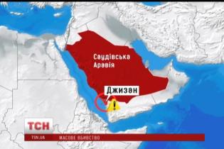 У Саудівській Аравії чоловік увірвався в приміщення освітян і розстріляв педагогів