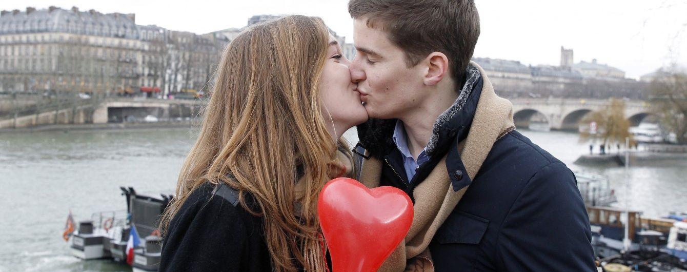 Выходные в Киеве: где отпраздновать День влюбленных