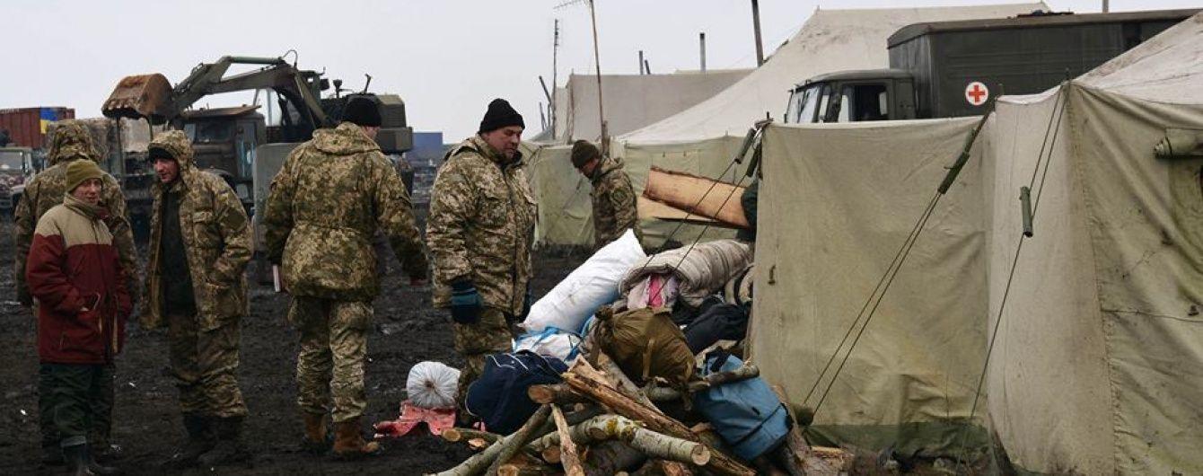 """Командири 53-ї бригади суворо покарані за демарш бійців на полігоні """"Широкий лан"""""""
