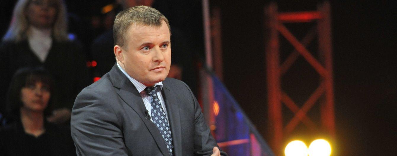 Демчишин нічого не знає про махінації Медведчука із вугіллям з Донбасу