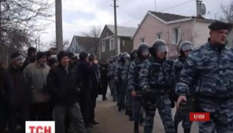 Крымские татары снова страдают от погромов ФСБ
