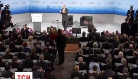 52 международная конференция по безопасности начинается сегодня в Мюнхене
