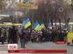 На Кіровоградщині демобілізовані військові домоглися перемоги в тилу