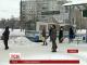 Сумські тролейбусники припинили страйк