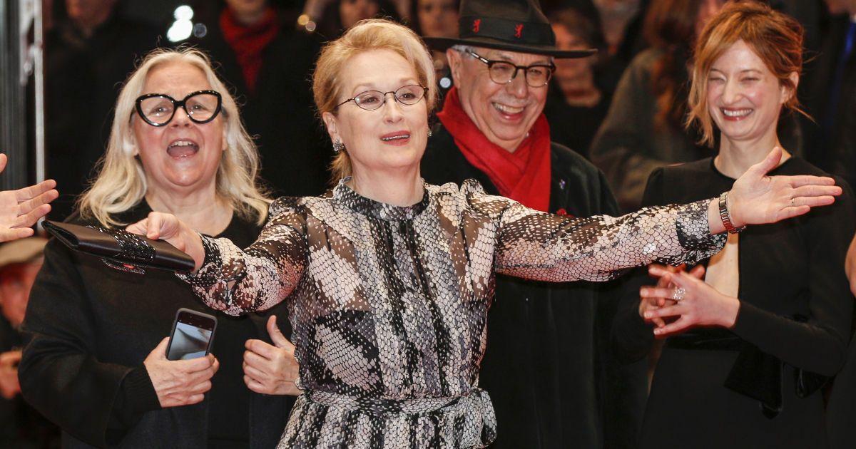 У Берліні стартував щорічний кінофестиваль @ Getty Images