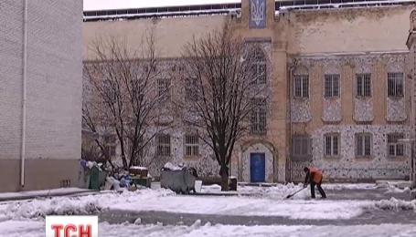 На Лукьяновское СИЗО уже есть два покупателя