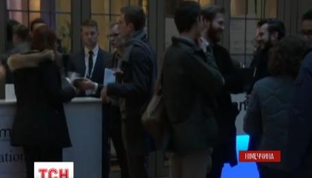 В Мюнхене сегодня начинается 52 международная конференция по безопасности