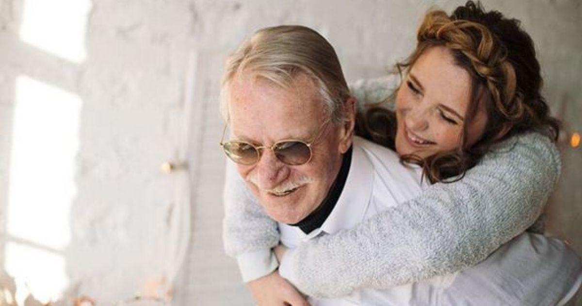 Краско із дружиною знялися у романтичному фотосеті @ instagram.com/natalia_krasko