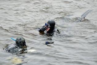 В озере санатория в Конче-Заспе нашли тело 38-летнего мужчины