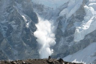 В МИД призывают украинцев воздержаться от поездок в австрийские Альпы