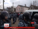 У Криму другий день тривають обшуки в оселях кримських татар