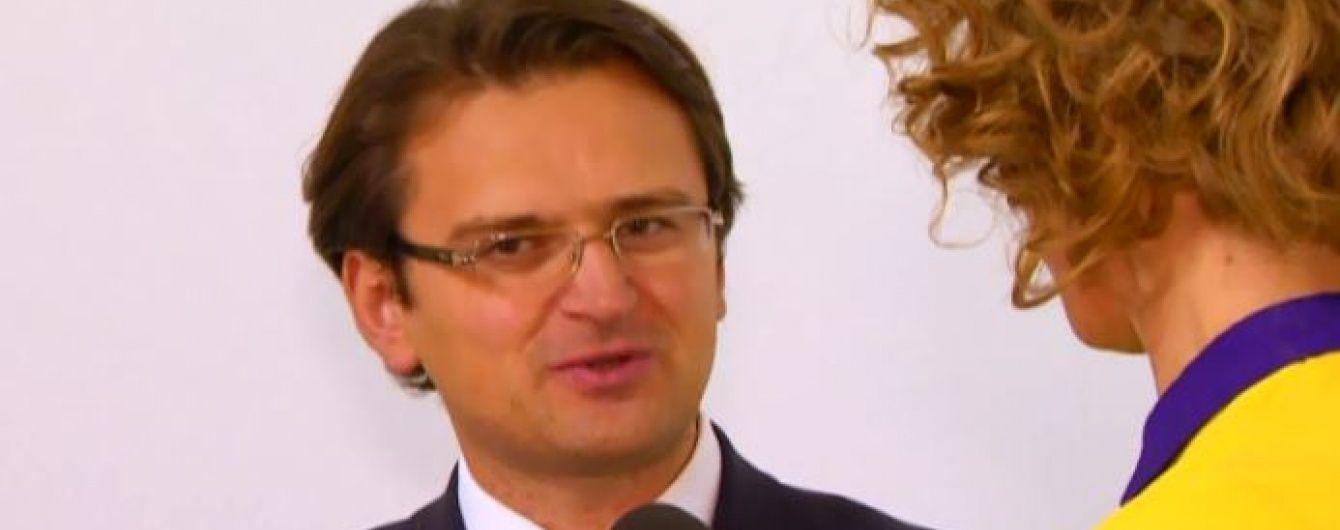 Посадовець МЗС Кулеба розповів про пожежу у його квартирі в центрі Києва
