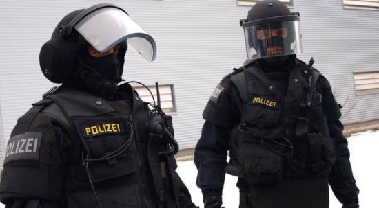 Особистий ворог Кадирова: у справі про вбивство Умарова австрійські поліцейські затримали двох чеченців