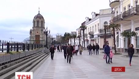 На всем юге Украины в следующие два дня будет двадцать градусов тепла