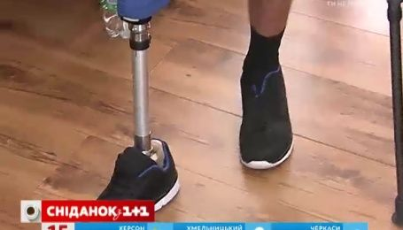 Чи можна зробити із пластикових кришечок протез