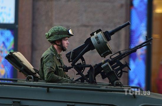 """В Кремлі підтвердили присутність російських """"спеціалістів"""" у Венесуелі"""