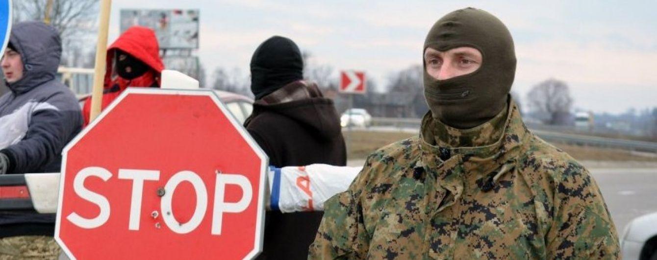 В уряді озвучили шалену цифру збитків від блокування транзиту з РФ