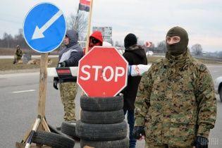 В правительстве озвучили бешеную цифру убытков от блокирования транзита из РФ