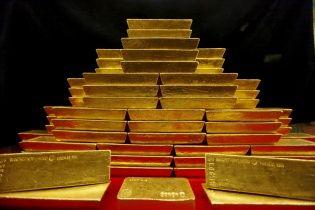 Завдяки бактеріям можна отримати золото - дослідження
