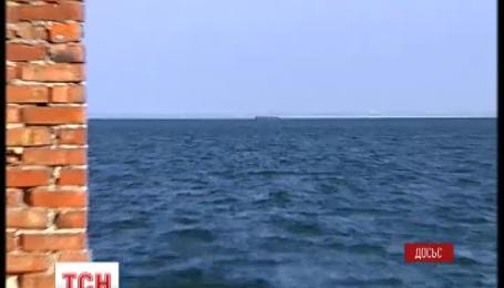 Иностранные корабли, заходившие в крымские порты, не будут пускать в Украину