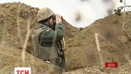 Бойовики здійснили за добу 79 обстрілів
