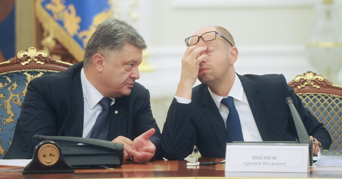"""КИУ призвал президента ветировать закон о """"партийной диктатуре"""""""